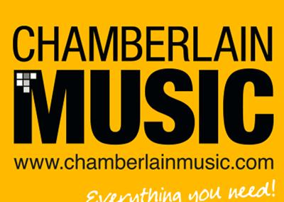 Chamberlain Music