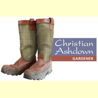 Christian Ashdown - Gardener