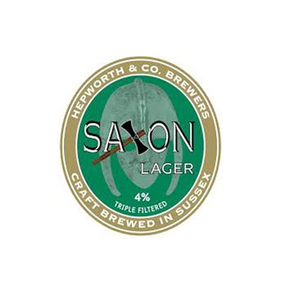 Saxon-Lager