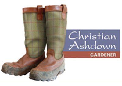 "<a href=""http://www.christianashdown.co.uk/"">Christian Ashdown - Gardener</a>"