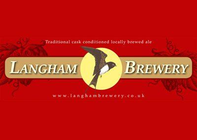 "<a href=""https://langhambrewery.co.uk/"">Langham Brewery</a>"