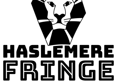 Lion logo BW2